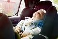 Počas horúčav sa z auta stáva pekelná pasca: Smrť môže prísť už po 15 minútach!
