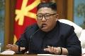 Najnovšie fotky Kim Čong-una vzbudili podozrenie: Čo sa deje s vodcom KĽDR?!