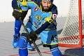 Smrť počas zápasu: Hokejbalistu Petra Gulíka († 40) ratovali spoluhráči aj záchranári, no márne