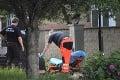 Brutálne útoky v Rimavskej Sobote: Mladíci za pol hodinu napadli dvoch ľudí