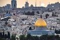 Izrael povolil pochod nacionalistov v Jeruzaleme: Spojené štáty dvíhajú varovný prst