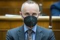 Valášek za odvolanie Mikulca nezahlasuje, no myslí si svoje: Trpké slová, ktoré premiéra zabolia