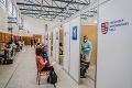 Očkovanie v Prešovskom kraji: Humenné nesplnilo kvóty, v Bardejove budú dávať Sputnik