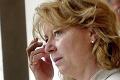 V kauze prípravy vraždy vypovedala aj herečka Zita Furková: Prehovorila o napätých vzťahoch