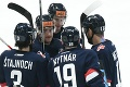 Hokejový Slovan sa chopil príležitosti: V ďalšej sezóne si zahrá Ligu majstrov proti zvučným klubom