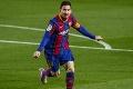 Inter Miami neodbytne verí v zisk Lionela Messiho: Toho chcú vo svojich farbách už ďalší rok!