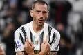 Bonucci chce EURO začať ako pravý Talian: Najprv si zaspievať hymnu a potom dôjsť až do finále!