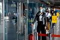 Cestovanie sa zjednoduší: Po príchode zo zelených krajín postačí aj negatívny test