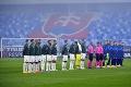 Toto je zoznam krajín, ktoré si pred zápasmi ME pokľaknú: Patrí medzi ne aj Slovensko?