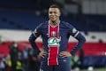 Konflikt francúzskych hviezd: Mbappé sa urazil po týchto slovách Girouda!