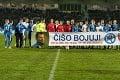 Krásna pocta: Aha, čo Plzeň urobila pri 110. výročí klubu pre Čišovského († 40)!