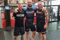 Slovenský obor mieri do UFC: Posiela rázny odkaz Karlosovi Vémolovi!