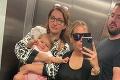 Cibulková opäť provokuje víkendovým outfitom: Podprsenka ostala doma