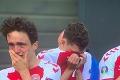 Bratislavčan Hrádecký hrdinom Fínska: Chytil penaltu a doviedol tím k historickému víťazstvu