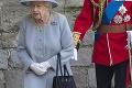 Británia má za sebou oslavu 95. narodenín kráľovnej Alžbety II.: Obmedzeniam sa nevyhli ani na zámku