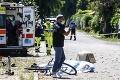 Talianskom otriasla scéna ako z hororu: Muž, ktorý zastrelil troch ľudí, spáchal samovraždu
