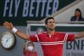 Chlapček dával Djokovičovi vo finále taktické rady: Krásne gesto srbského tenistu!