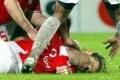 Eriksen mal veľké šťastie: Maďarský futbalista († 24) pri podobnom kolapse zomrel na ihrisku
