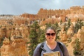 Žena prišla o svojho priateľa: Fotky z dovoleniek, na ktoré chodí sama, trhajú srdce