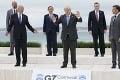 Predstavitelia Číny sa hnevajú na lídrov G7: USA a ďalšie krajiny obvinili zo zlovestných zámerov