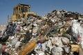 Slovensko smetisko Európy? Polícia vyšetruje päť prípadov nelegálneho dovozu odpadu z Talianska a Poľska