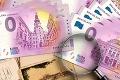 Zberateľská udalosť roka v Inchebe: Nulaeurová bankovka aj vzácny dukát!