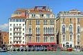 Mladý Slovák († 22) vypadol z okna luxusného benátskeho hotela: Posun vo vyšetrovaní!