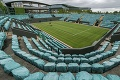 Po ročnej pauze návrat vo veľkom štýle: Finále Wimbledonu má vidieť 15-tisíc fanúšikov