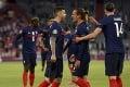 Výborný vstup do turnaja: Francúzi si podmanili Mníchov a oslavujú