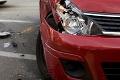 Nehody a dlhé kolóny: Vodiči v Bratislave a okolí, pozor, tu sa zdržíte aj 30 minút