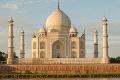 V Indii po dvoch mesiacoch otvorili Tádž Mahal: Bude mať však denný limit