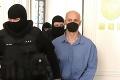 Chladnokrvné vraždy, šéfa gangu sýkorovcov Lališa uznal súd za vinného: Trest mu ale neuložil