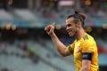 Hrdina Bale priblížil Wales k postupu: Nepremenil jedenástku, no režíroval výhru
