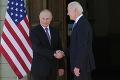 Prezidenti Biden a Putin si po spoločných rokovaniach vymenili darčeky: Odpadnete, čo jeden druhému venovali