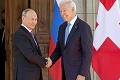 Biden venoval Putinovi bizóna a to nie je všetko: V minulosti dostali lídri aj oveľa bizarnejšie dary