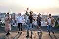 Exkluzívne zábery z nakrúcania klipu Roba Opatovského a For You: Ich letnú novinku nepustíte z hlavy!