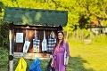 Karin dostala zaujímavý nápad, za pár týždňov vyčistila les od odpadkov: Teraz inšpiruje Slovensko!