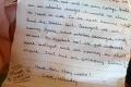 Posteľ v prenajatej chatke skrývala odkaz: Obsah listu donútil dievčinu konať