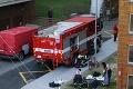 Poplach v Plzni! Došlo k úniku nebezpečných chemikálií: Dvaja ľudia zomreli, 2 sú v kritickom stave