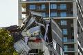Tragédia v Belgicku: Zrútila sa novostavba základnej školy, zahynuli najmenej dvaja ľudia