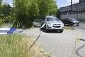 Únik nebezpečných látok v Plzni: Pribudla ďalšia obeť, muž bol vážne zranený