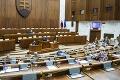 Návrh novely rokovacieho poriadku NR SR je na stole: Pozrite, aké zmeny sú v hre