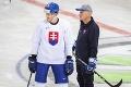 Veľká pocta pre Cehlárika: Šampión KHL ho predstavil originálnym spôsobom!