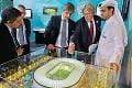 Na MS v Katare pripravujú prekvapenie pre fanúšikov: Tento smelý nápad nemá obdobu