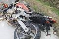 Tragická nehoda v okrese Vranov nad Topľou: Motocyklista (†34) narazil so stromu, taký náraz nemohol prežiť nik