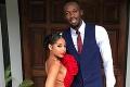 Usain Bolt sa na internete pochválil fotkou: Stal sa otcom dvojičiek