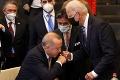 Erdogan otvorene o stretnutí s Bidenom: Naše prvé rokovanie otvorilo novú éru