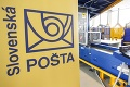 Slovenská pošta vyfasovala pokutu za vyše pol milióna eur: Vážne porušenie zákona!