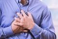 Nové zistenie vedcov: Dávajte si pozor, toto môže vyvolať syndróm zlomeného srdca