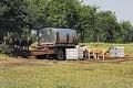 Desivý pohľad na zvieratá v družstve v Bolešove pri Ilave: Otrávilo sa 67 kráv močovinou?!